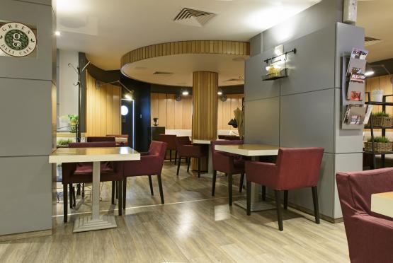 Green Deli Cafe - Бу. Черни Връх 32 (2)