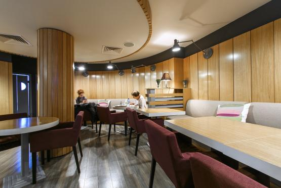 Green Deli Cafe - Бу. Черни Връх 32 (3)
