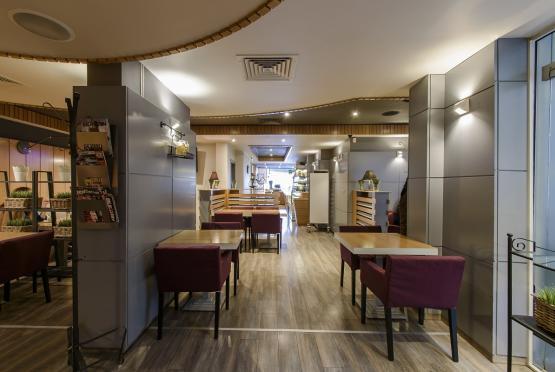 Green Deli Cafe - Бу. Черни Връх 32 (4)