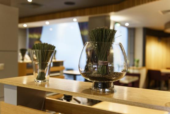 Green Deli Cafe - Бу. Черни Връх 32 (5)