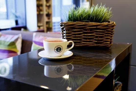 Green Deli Cafe - Полиграфия Офис Център