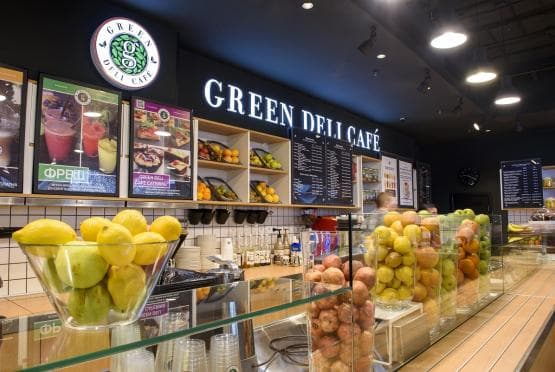 Grenn Deli Cafe - Capital Fort (11)