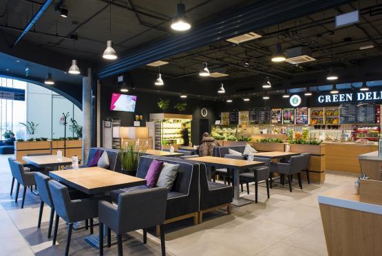 Grenn Deli Cafe - Capital Fort (13)