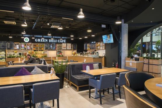 Grenn Deli Cafe - Capital Fort (17)