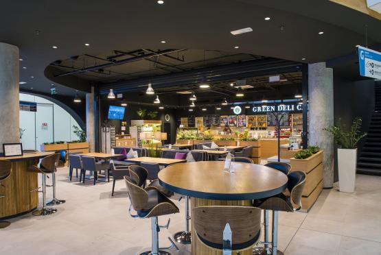 Grenn Deli Cafe - Capital Fort (19)