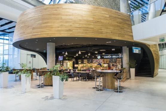 Grenn Deli Cafe - Capital Fort (20)