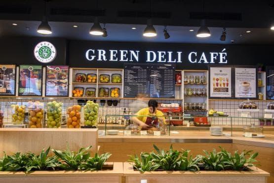 Grenn Deli Cafe - Capital Fort (8)